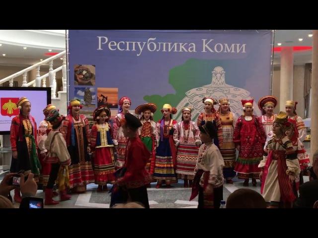 Иванов монастырь становился с.Усть-Цильма Игранчики