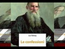 LA CONFESSIONE di L. Tolstoj audiolibro integrale