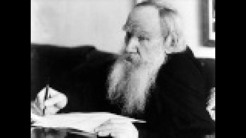 Diario di un folle - racconto di L. Tolstoj