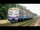 ЭР9М-519 рейсом № 6925 Нежин - Киев.