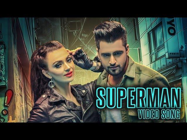 Superman | Rahul Bajaj | Mixsingh | Latest Punjabi Songs 2017 | Yellow Music