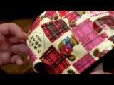Рюкзак переноска для маленькой собаки