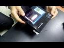 Morpho Tablet