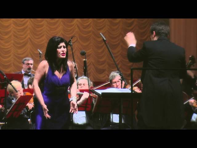 W.A. Mozart - Don Giovanni - Mi tradi quell'alma ingrata