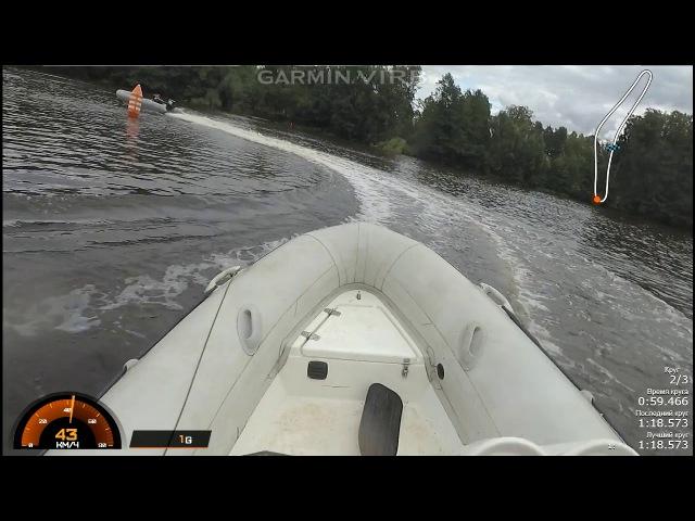 Ногинск 09 09 17 Класс 600 см3 2 ой заезд Перезаезд после остановки гонки