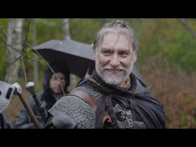 Pół Wieku Poezji Później (Alzur's Legacy) - The Witcher Fan Film Indiegogo Campaign
