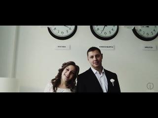 DSvideo Николай и Лилия Свадебный клип (Nikolay & Liliya Wedding Clip)