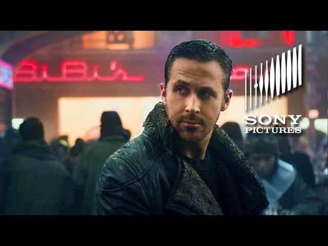 Blade Runner 2049 – International TV Spot 1