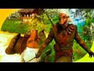 ☠ Билд истинного наркомана (алхимика) для Геральта в Ведьмак 3