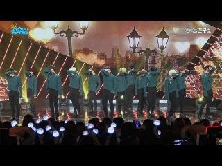 [FANCAM] [170603] Seventeen (세븐틴) - Don't Wanna Cry (울고 싶지 않아) @ Show Music Core