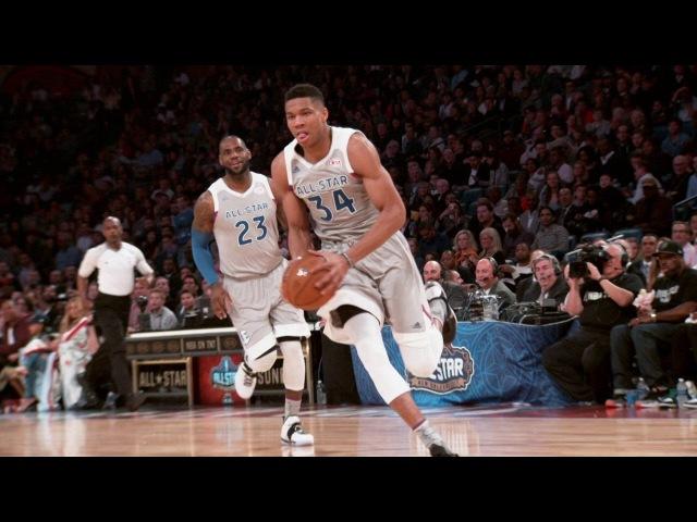 NBA All-Star Weekend Mix [HD]