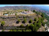 Spectacular Hacienda For Sale, Country Hotel, Lecrin Valley, Granada
