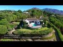 Beautiful Hilltop Paradise with impressive Sea, Gibraltar and Africa views