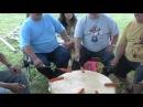 Lakota/Dakota Sundance Songs 1/6 - Ритуальные песни современных Лакота
