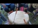 Lakota/ Dakota Sundance Songs 5/6 - Ритуальные песни современных Лакота
