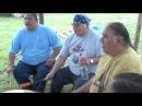 Lakota/ Dakota Sundance Songs 2/6 - Ритуальные песни современных Лакота