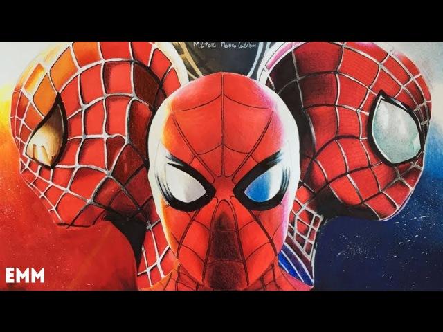 Чем больше сила, тем больше ответственность | Человек-паук 2002-2017