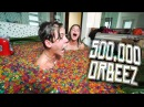 500,000 ORBEEZ IN A TUB w⁄ ALISSA VIOLET