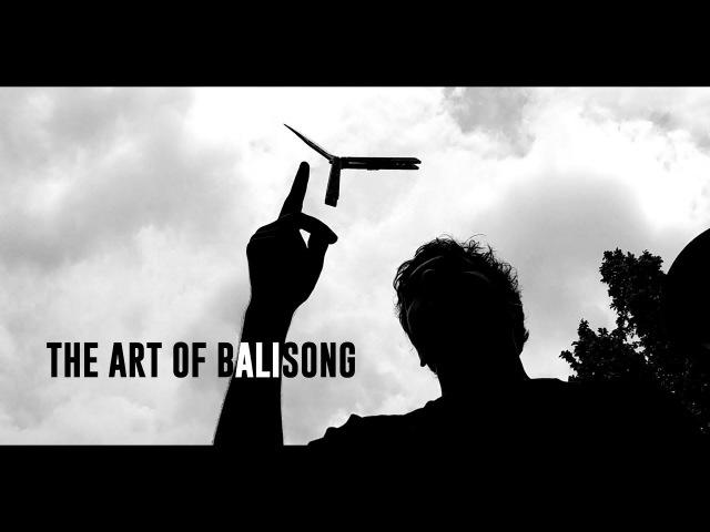 The Art of the Balisong Butterfly Knife   World's Deadliest Fidget Spinner!
