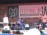 Bob Baldwin and Walter Beasley -     - Live July 20, 2013