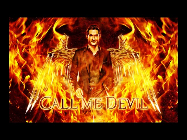 Lucifer | Call Me Devil