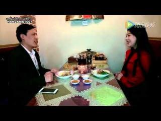Уйгурский прикол