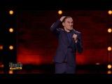 Stand Up: Нурлан Сабуров - Бокс vs. танцы