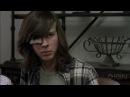 The Walking Dead Season 7 Clip - Carl Confronts Rick