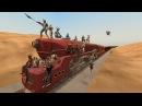 Warframe Hype Train [SFM] Call on me · coub, коуб