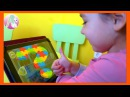 В какие ДЕТСКИЕ ИГРЫ Алиса играет на планшете? Детское видео #AlisebabyTV