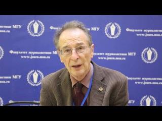 Председатель Комиссии РАН по борьбе с лженаукой Академик Евгений Александров о ...