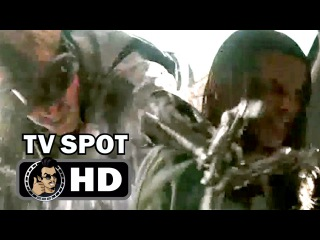 LOGAN TV Spot #4 - We Need The Girl (2017) Hugh Jackman Wolverine Movie HD