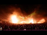 DJ. ANGEL MAN - The Qontinent Festival Happy New Year 2015 - 2016 (Official HD Video EndShow)