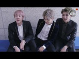 [BANGTAN BOMB] Ready to do 'Heart to A.R.M.Y' Mission @ Ingigayo