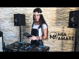 Spring Break Island Croatia Promo Mix DJane Mia Amare Happy House 008 Best New Music