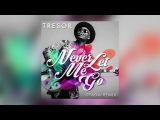 TRESOR - Never Let Me Go (Spada Radio Edit) Cover Art