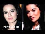 самые красивые турецкие актрисы без макияжа