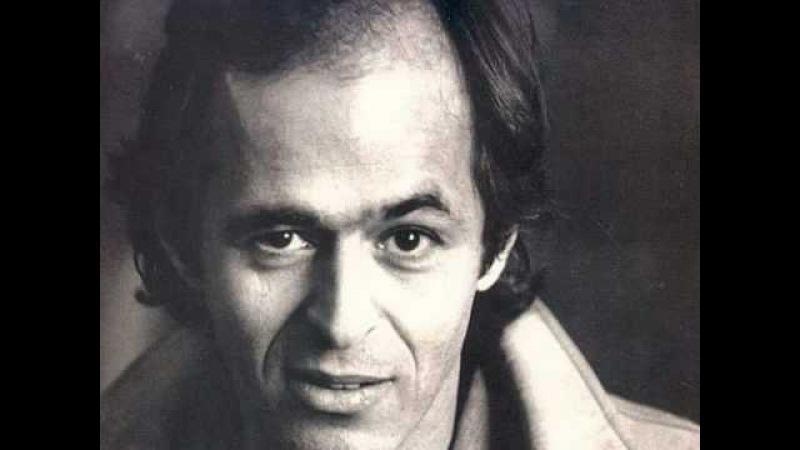 Jean-Jacques Goldman - Ton Autre Chemin