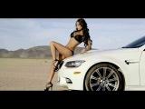 Italo disco Modern style. D.White MAXI mix - DAKAR super truck Babe Mini race crazy driver extreme