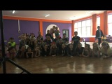 Kaz Kids Dance - Влад Ким (финалист Танцы на ТНТ 2 сезон)