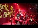 ГОЛОС ОМЕРИКИ - СПБЯС (LIVE)