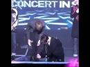 BTS Чонгук уважение к старшим
