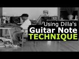 J Dilla Inspired Techniques 2