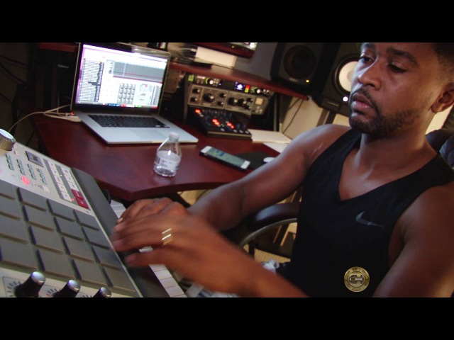Zaytoven destroyed the drums [Super Banger]
