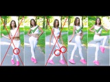 Modeling Tips | Posing for photography In Sports Style