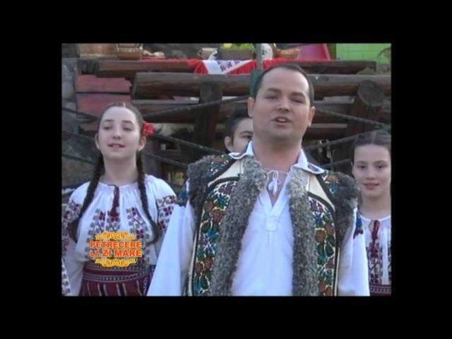 ALIN SUCEVEANU - Ista-i joc din Bucovina (Campus TV Buzau - aprilie 2017)