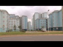 Chinese built Angolan city feels like a ghost town
