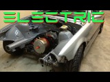 7 Most Amazing Electric Motor Swaps You Have Ever Seen