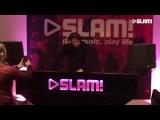 Dastic (DJ-set) SLAM!