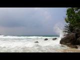 Тайланд в декабре. Андаманское море. Пхукет. Пляж КатаThailand in December. Phuket. Kata Beach